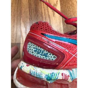 Asics Shoes - Asics Gel Kayano 21 2014 NYC Marathon Edition